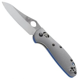 Benchmade 555-1 Mini-Griptilian