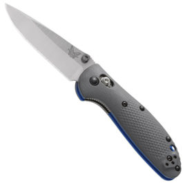 Benchmade 556-1 Mini-Griptilian